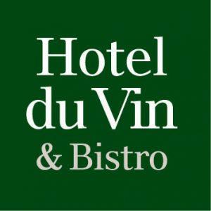 HDV Core Logo [spot]